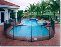 Life Saver Pool Fences Of Phoenix The Number One Removable Fence Licensed Bonded Insured Tel 480 266 6276